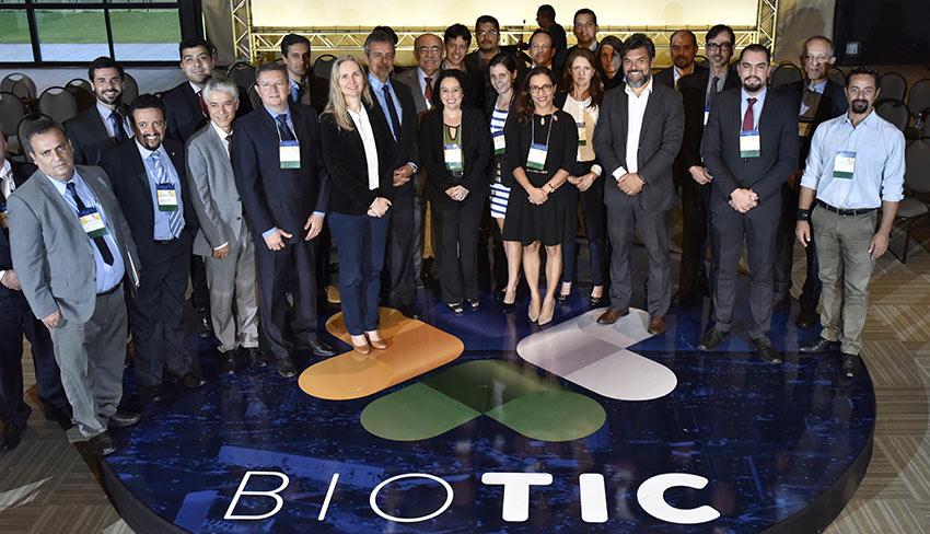 Biotic corpo materia CRI9369