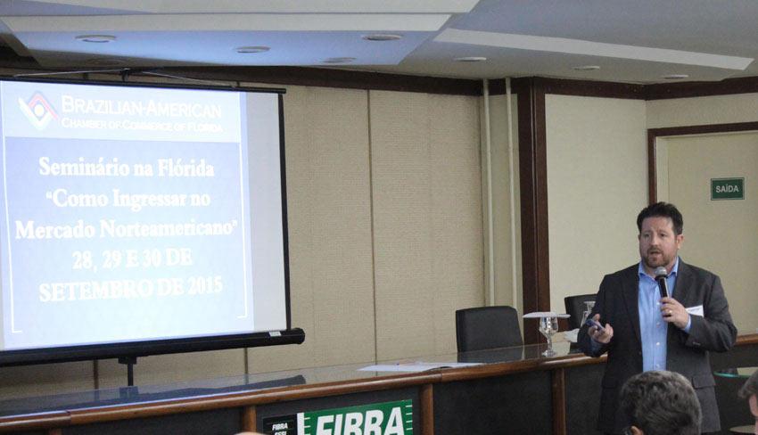 Fibra realiza workshop para empresarios cin
