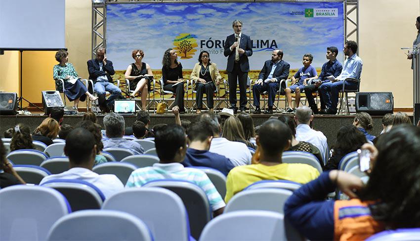 abertura forum do clima abertura meio ambiente sistemafibra